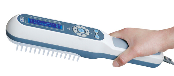 UV-light is used to help treat skin conditions such as psoriasis 1