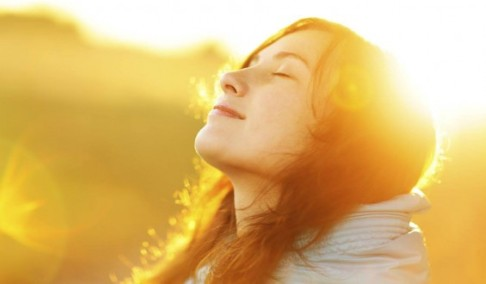 UVB-rays are more effective for psoriasis treatment