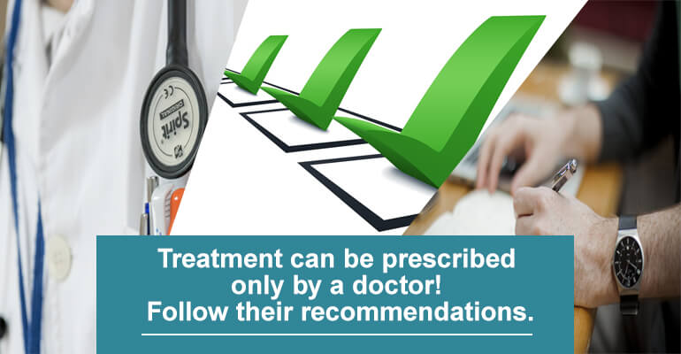 Doctor recommendations