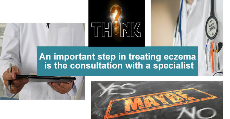 specialist consultation